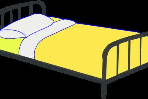 La cama clipart » Clipart Portal.