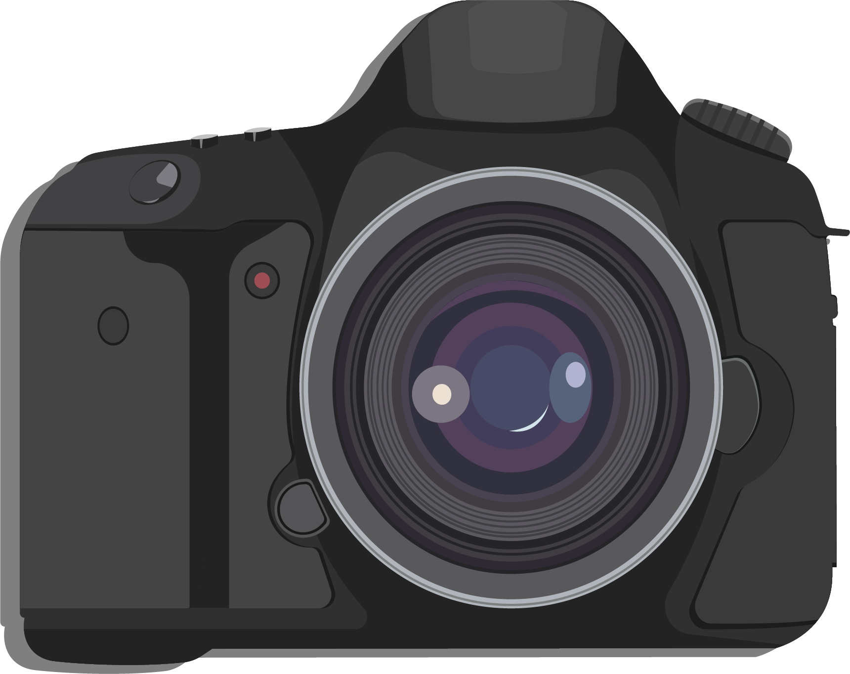 Free to Use & Public Domain Camera Clip Art.