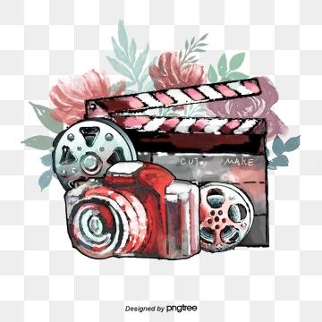 Camara Fotografica Png, Vectores, PSD, e Clipart Para Descarga.
