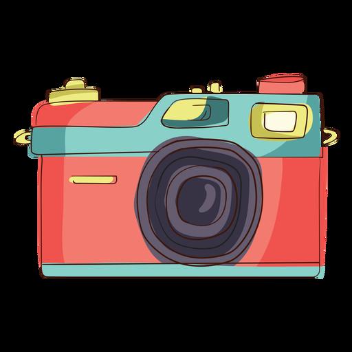Camara fotografica dibujo animado png 2 » PNG Image.
