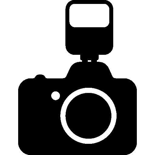 Camara Fotografica Vector Png Vector, Clipart, PSD.
