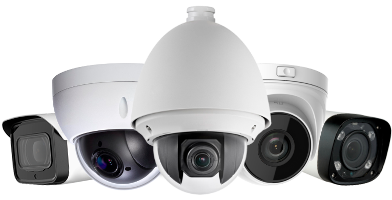 cámaras de Vigilancia, Instalación de CCTV en Sevilla.