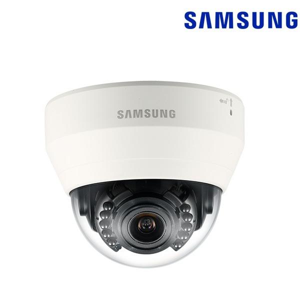 Cámara de seguridad IP Samsung Techwin SND.