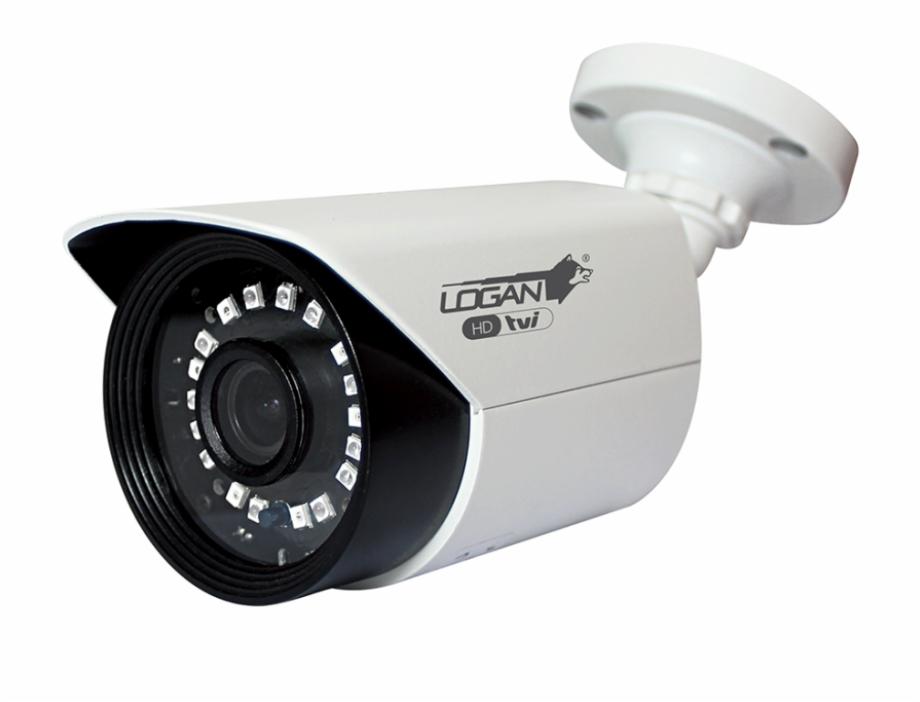 Bullet 5mpx Tvi Camera.