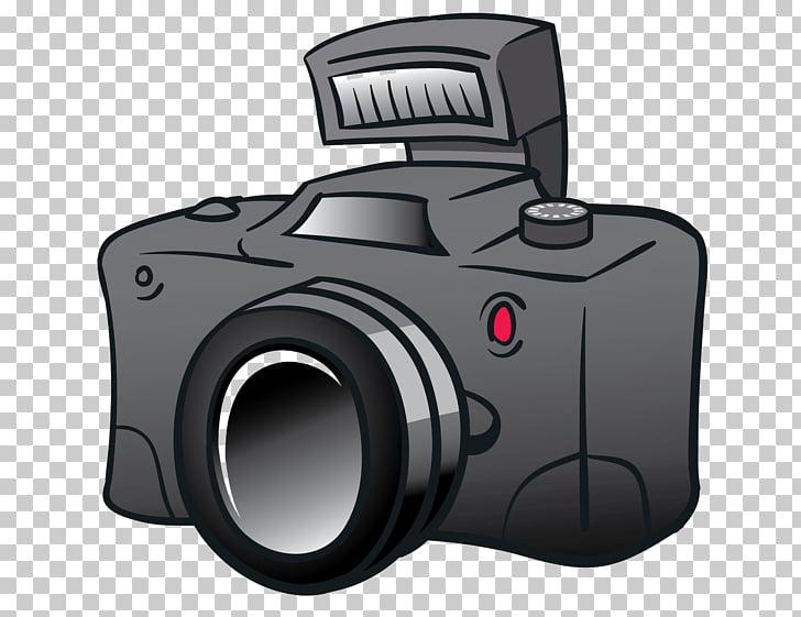 Camaras digitales fotografia, camara PNG Clipart.
