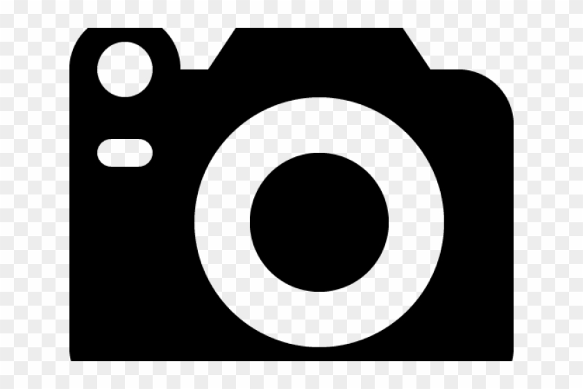Photo Camera Clipart Camara.