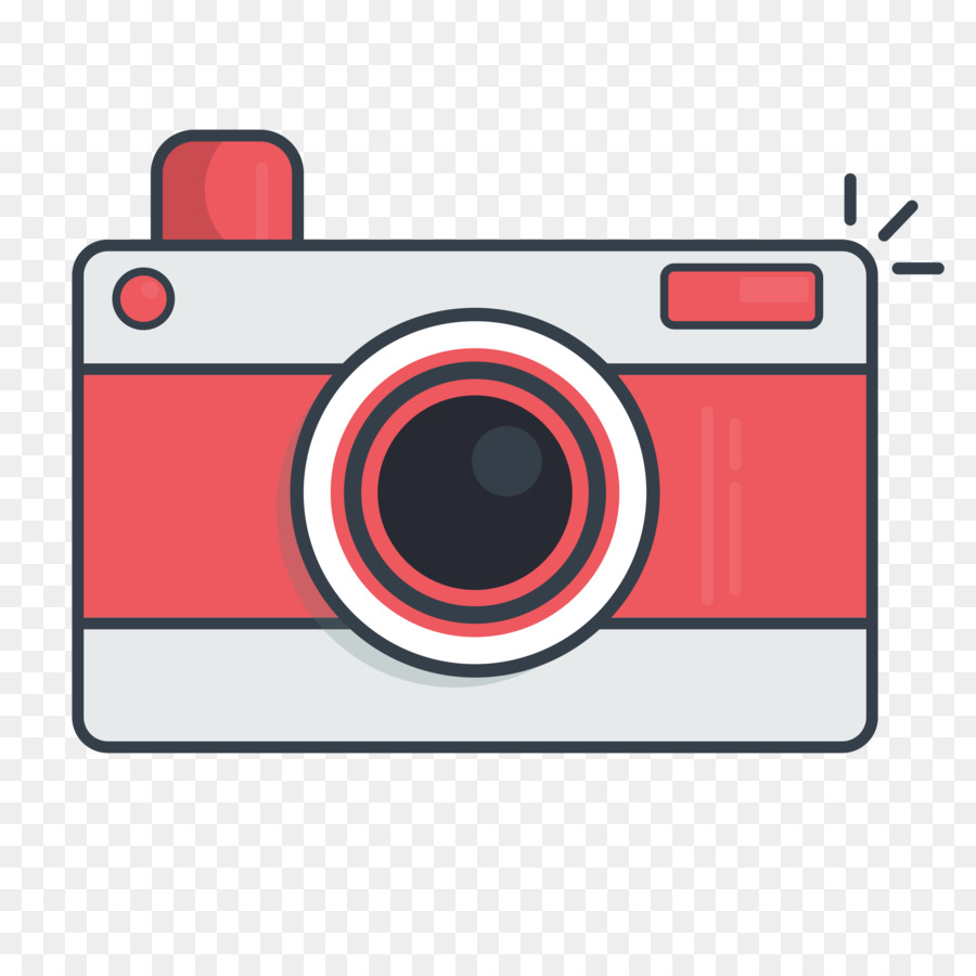 Camera Cartoon clipart.