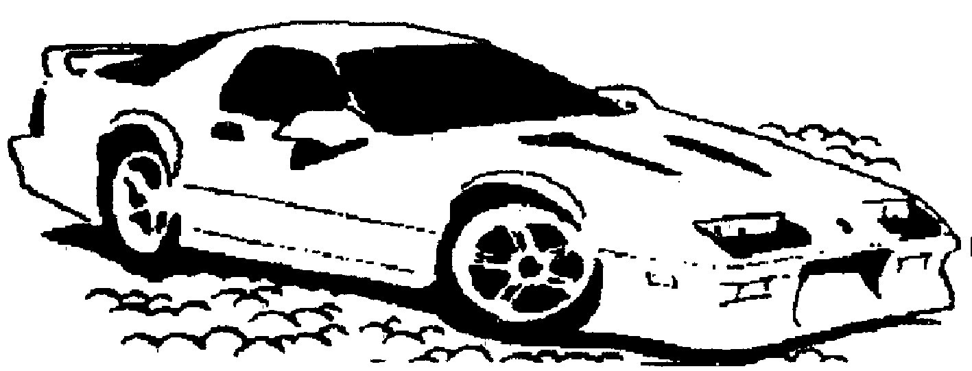 Free Camaro Clipart Black And White, Download Free Clip Art.