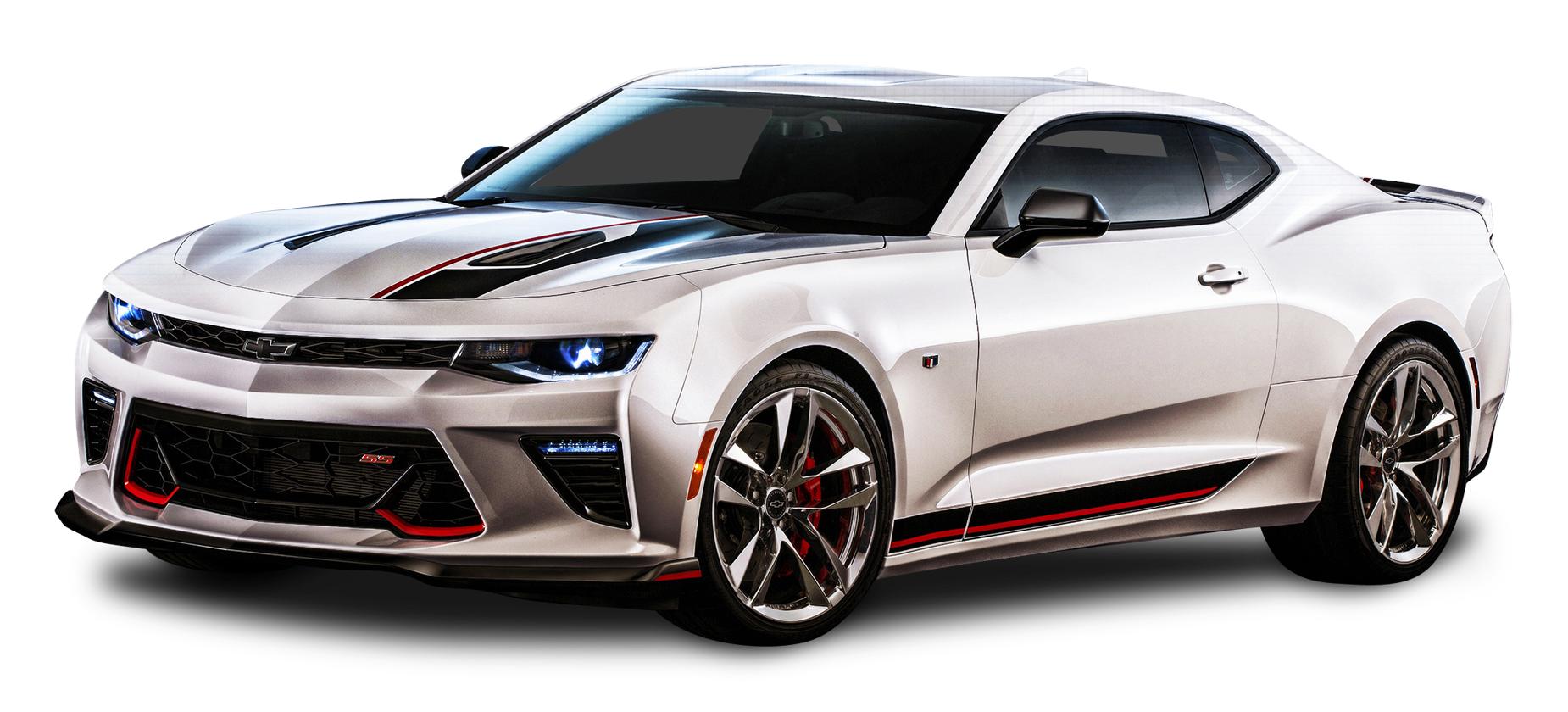 Chevrolet Camaro PNG images free download.