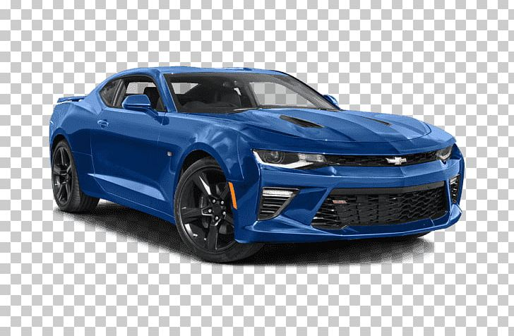 2018 Chevrolet Camaro 2SS Car Kelley Blue Book Price PNG, Clipart.