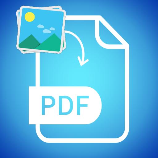 Image to PDF Converter.