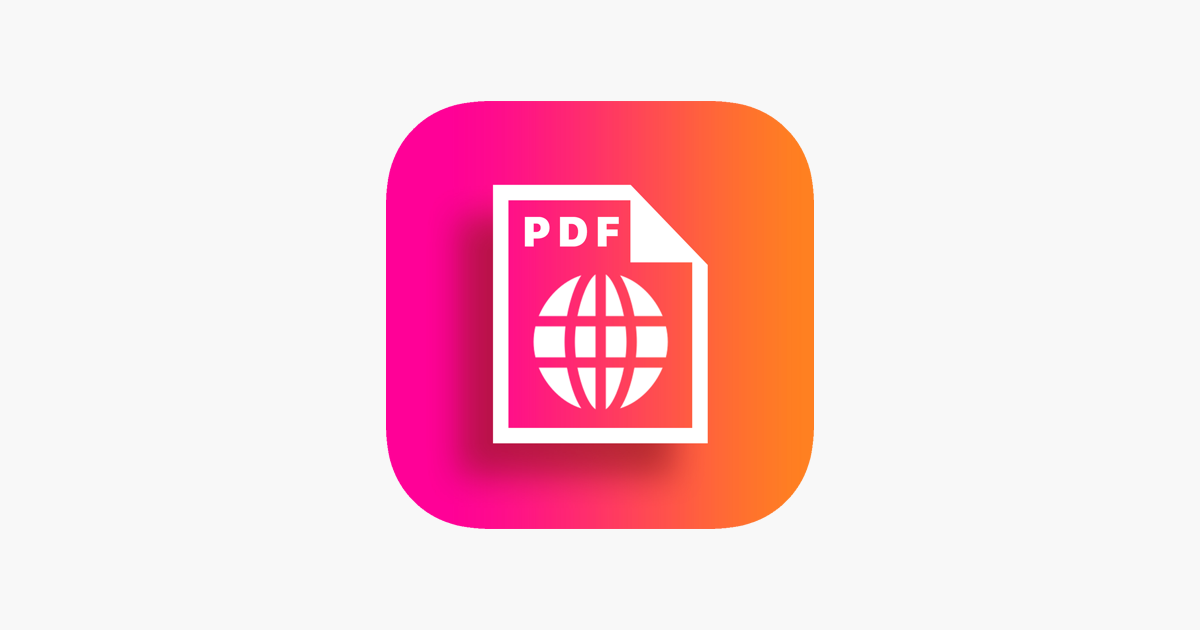 PDF Converter Documents To PDF on the App Store.