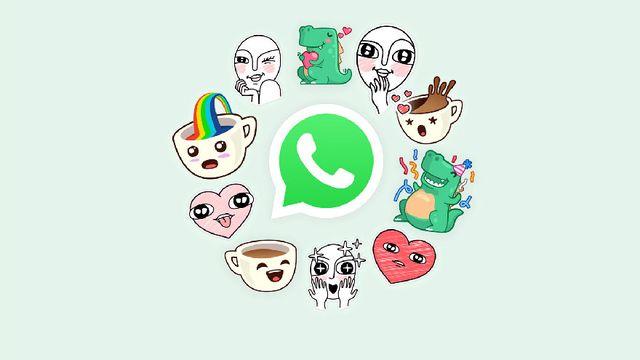 WhatsApp: te mostramos cómo convertir los stickers en imágenes.