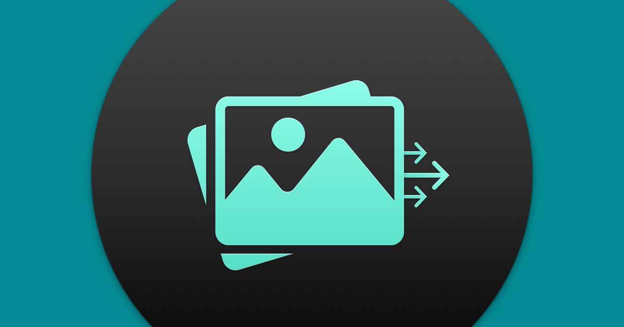 Cómo abrir fotos e imágenes HEIC en Android y convertirlas a JPG.