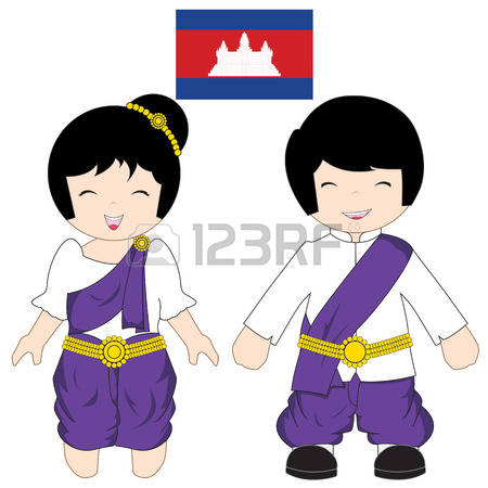 3,406 Cambodia Stock Vector Illustration And Royalty Free Cambodia.
