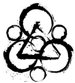 Coheed and Cambria Logo / Music / Logonoid.com.