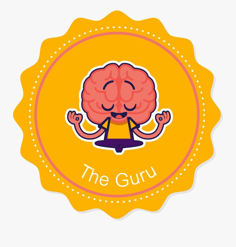 Team Cambridge The Guru Clipart , Png Download , Free.