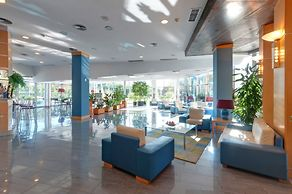 Tryp Port Cambrils Hotel, Cambrils, Spain.