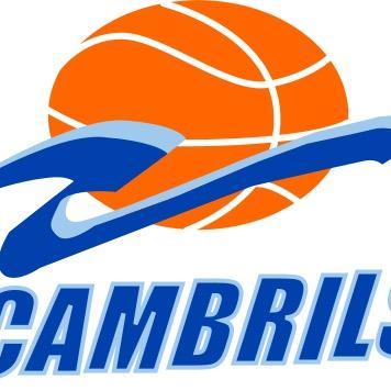 CB Cambrils (@CBCambrils).