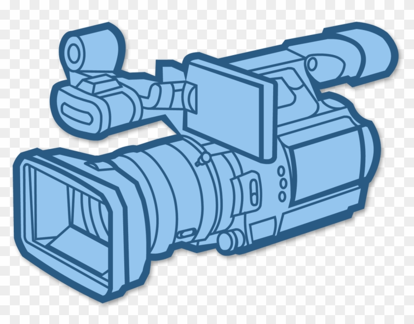 Camcorder Clipart.