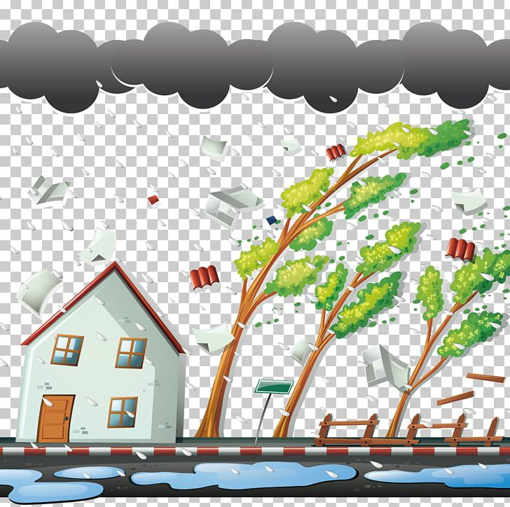 Thunderstorm Wind PNG, Clipart, Art, Branch, Came, Clip Art, Cloud.