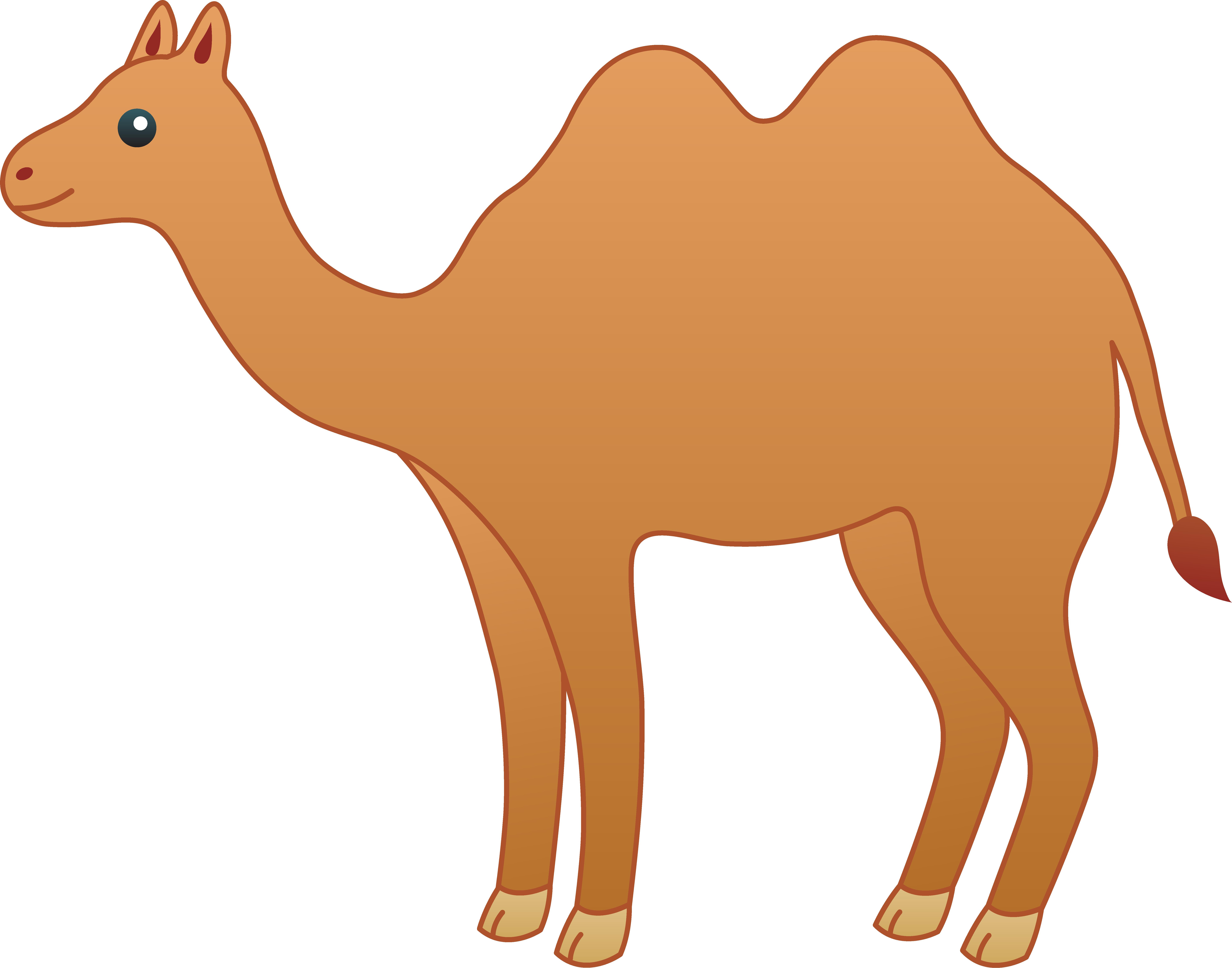 Free Camel Clip Art, Download Free Clip Art, Free Clip Art.