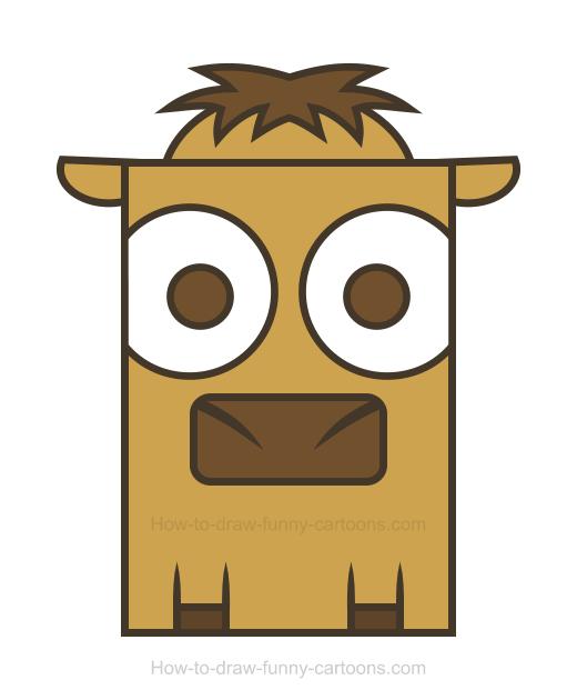 Camel Clipart.