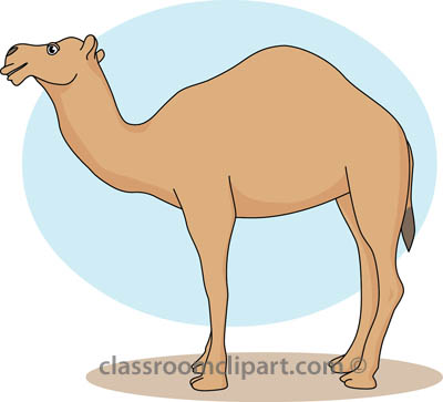 Free camel clipart clip art pictures graphics illustrations.