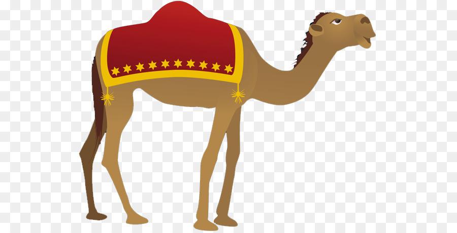 Camel clipart scene, Camel scene Transparent FREE for.