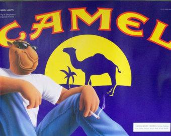 Camel joe.