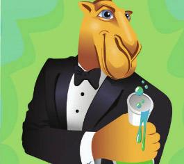 Joe Camel, Marlboro Man Return to Advertising.