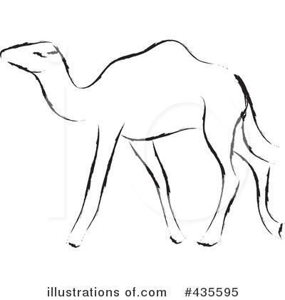 Camel Clipart #435595.