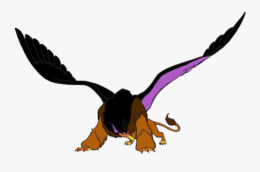 Griffin.