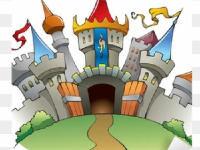 Fairytale clipart camelot, Fairytale camelot Transparent.
