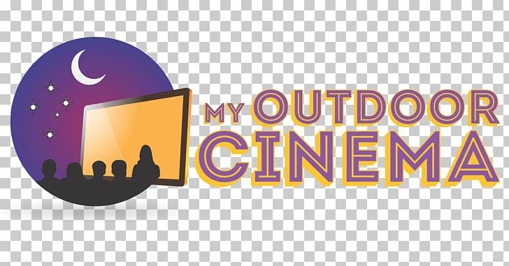 ECU Joondalup Pines Camelot Outdoor Cinema Logo, Burswood.