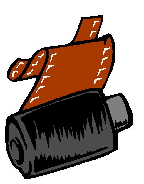 All Cliparts: Camera Accessories Clipart.