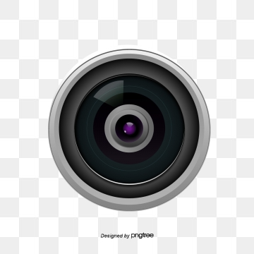 Camera Aperture PNG Images.