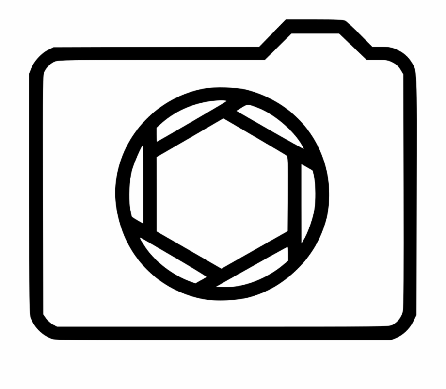 Aperture Camera Capture Focus Comments.
