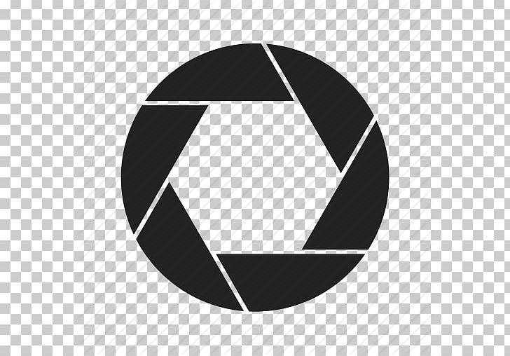 Camera Lens Shutter Aperture PNG, Clipart, Aperture, Black And White.