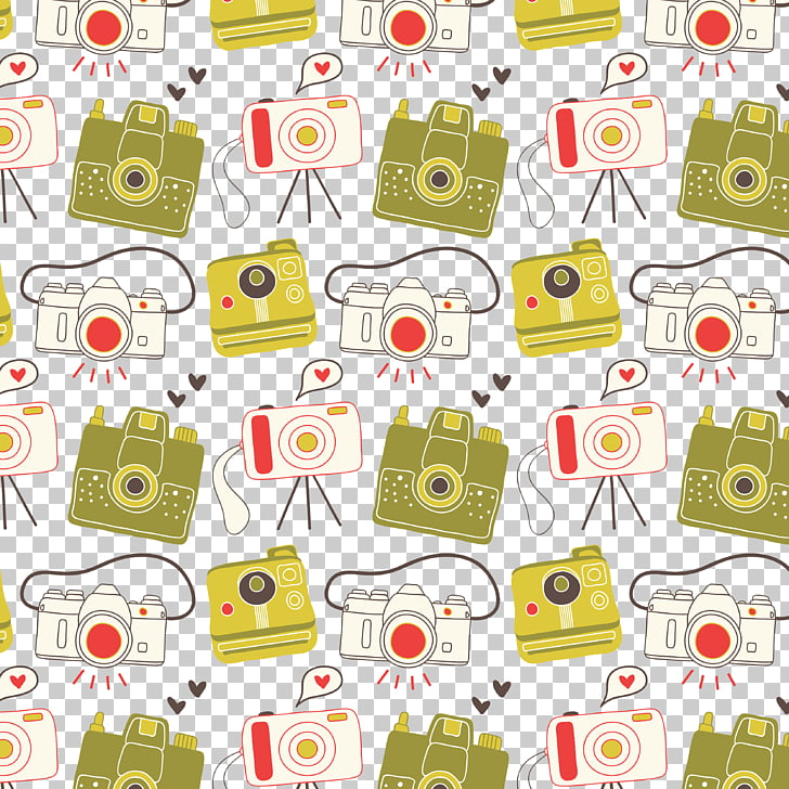 Euclidean Photography Camera, Camera background PNG clipart.