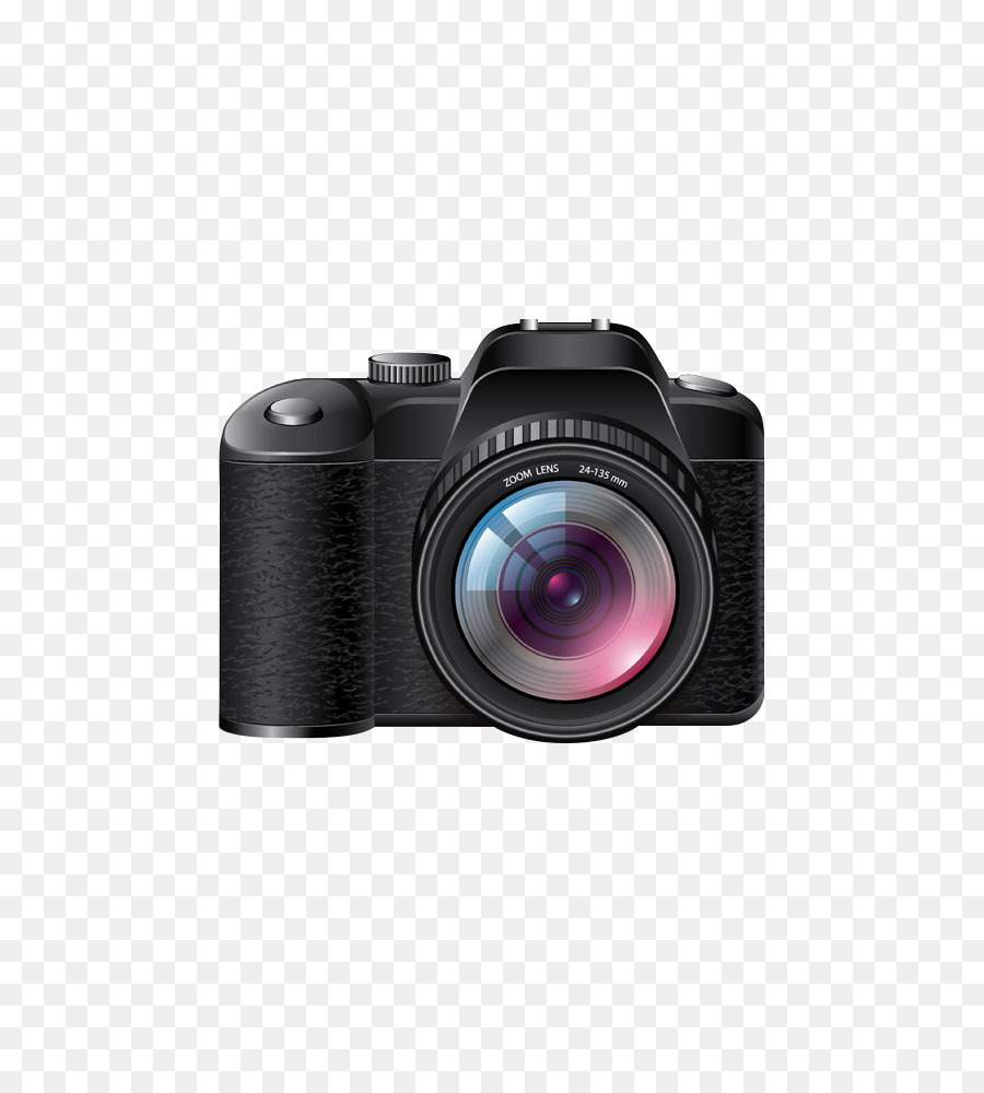 Camera Lens png download.