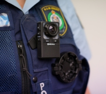 Body Worn Video.