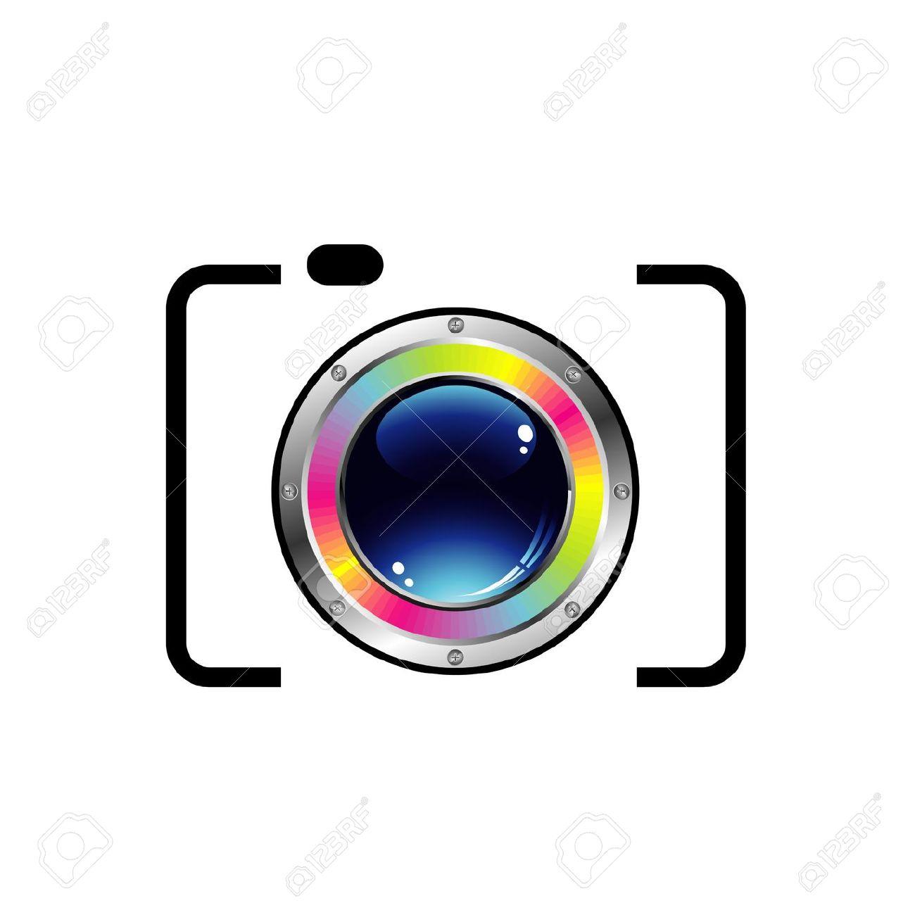 Digital Camera Royalty Free Cliparts, Vectors, And Stock.
