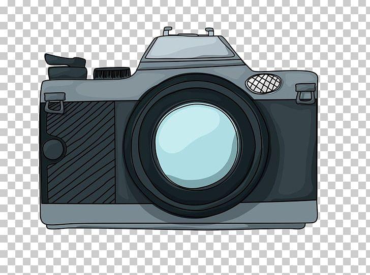 Camera Cartoon Photography PNG, Clipart, Camera Icon, Camera.