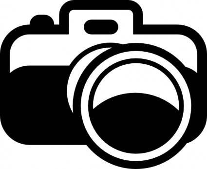Camera Clip Art Pictures and Printables.
