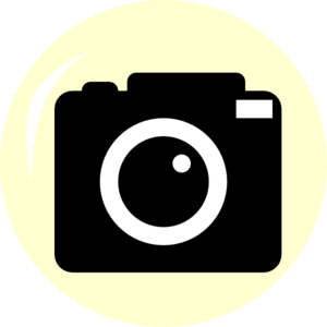Camera Clipart Transparent Background.
