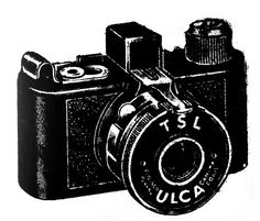 Camera Clipart Transparent Background.