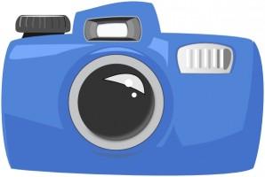 Camera clip art free download.