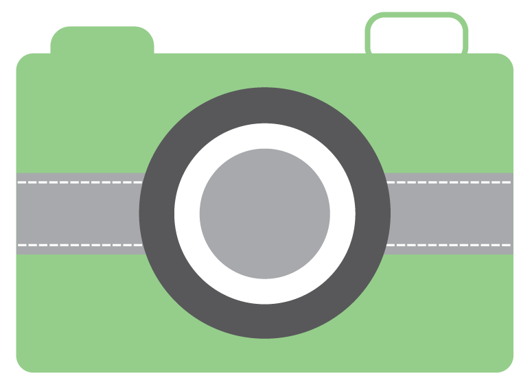 Cute Camera Clipart.