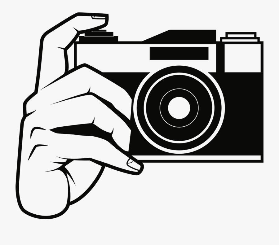 Camera Clipart 2.